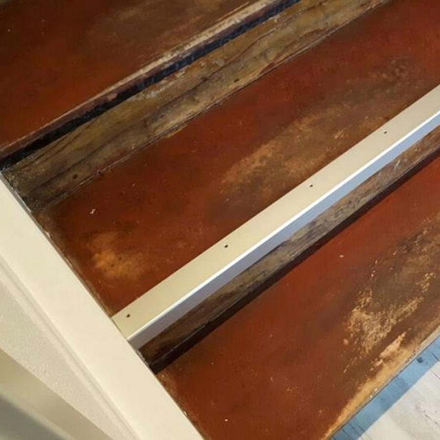Treppe renovieren Westerwald